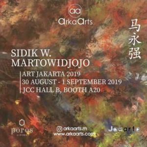 Art Jakarta 2019